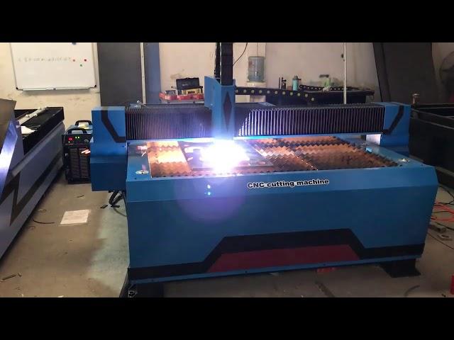 1325 cnc plasma ebakitzeko makina plasma mozteko makineria