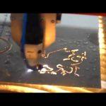 1325 altzairu herdoilgaitza plasma cnc ebaketa makina eramangarria