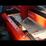 1530 plasma garraiatzeko sugarra mozteko makina 100A