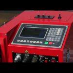 1800mm trenbide astun eramangarria cnc plasma sugar gas ebaketa makina