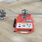 cg2-11d / g hodiak ebakitzeko makina bateriarekin