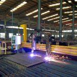 Txina bikainak cnc plasma ebaketa makina fabrikatzailea