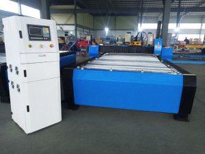 fabrika prezioa! china profesional low cost beta 1325 cnc plasma ebaketa makina karbono metal altzairu herdoilgaitzezko burdina