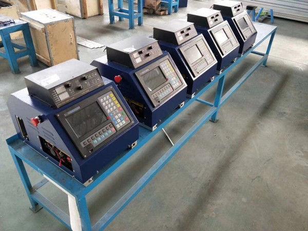 Portable CNC Plasma Cutting Machine , Effective Flame Cutting Machine