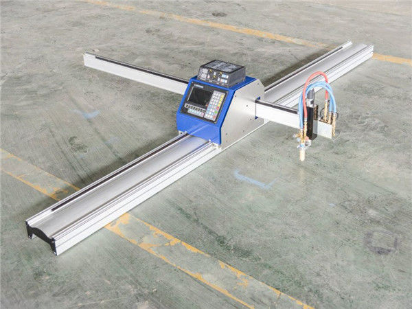 Altzairuzko metalezko ebaketa kostu baxuko cnc plasma ebaketa makina 1530 IN JINANek mundu osoan esportatu zuen CNC