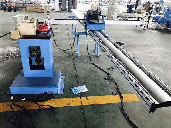 XG-300J CNC hodien profilaketa eta plaka ebakitzeko makina 3 ardatz