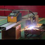 automatizatu cnc ebaketa makina txikia smart 20mm altzairu plasma ebaketa tresnekin