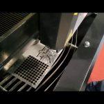 Preziorik onena Txina eramangarria cnc plasma mozteko makina, 1500 3000mm cnc makina plasma mozteko metala