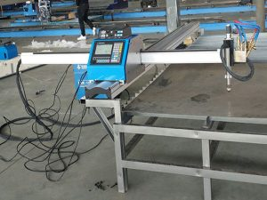 china supplier quick speed portable cnc plasma cutting machine china