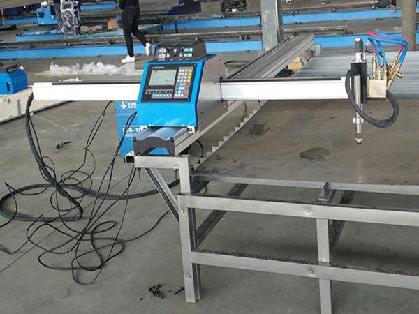 china supplier quick speed portable cnc plasma cutting machine china