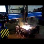 cnc plasma ebaketa makina fabrikaren prezioa