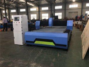nakeen taula cnc plasma paper ebaketa makinaren prezioa Indiako fabrika prezio merkean egina