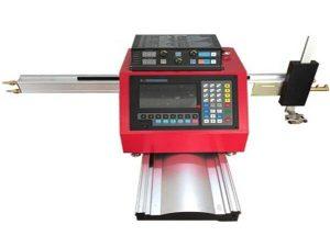prezioa altzairuzko burdina metalezko cnc plasma ebakitzailea 1325 cnc plasma mozteko makina