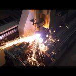 altzairu herdoilgaitzezko karbonoa cnc plasma ebaketa makina RB 1530